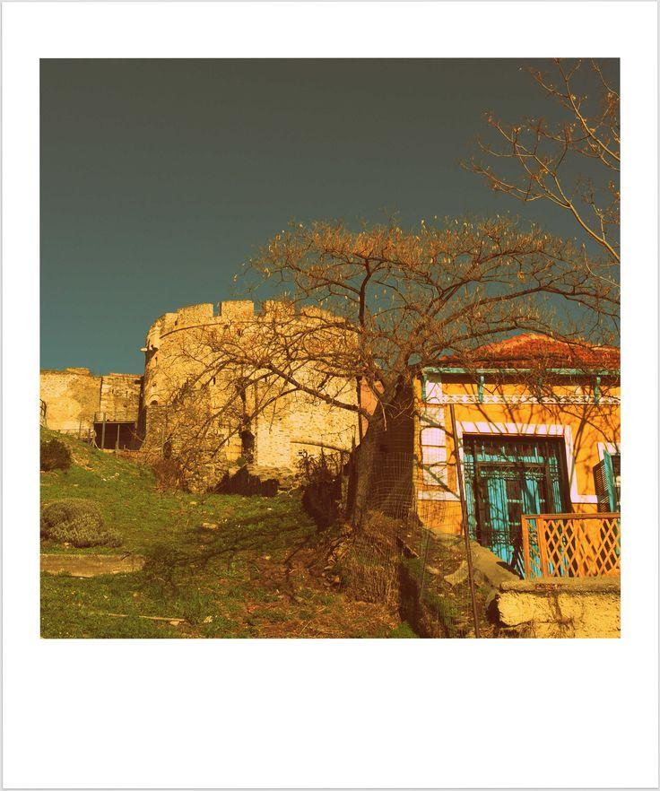 Κάστρα (Kastra) στην πόλη Θεσσαλονίκη, Θεσσαλονίκη