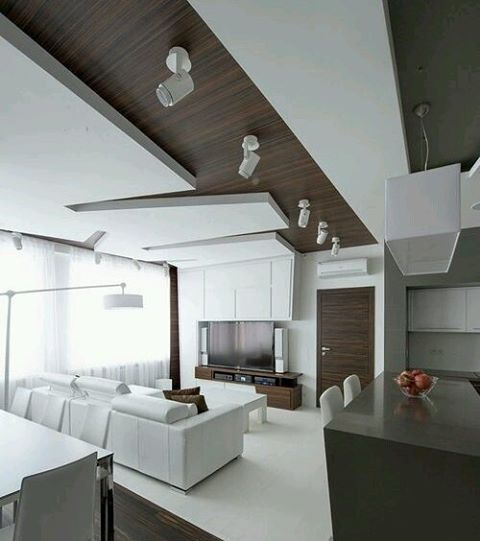 M s de 25 ideas incre bles sobre techos de madera en for Ideas para techos interiores