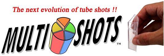 Disposabomb / 888 Shot Cup, LLC., Multi Shot Tubes, Bomb Bomber Shots Cups, Multi Shot Cups Jager Bomb Cups Glasses, Jager Bomb Cups, Jager Bomb Shot Cups, Plastic Bomb Shot Glasses, Bomber Shot Glasses