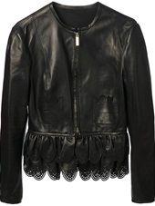 DSQUARED2 - veste en cuir