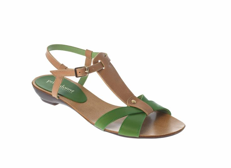 COD. PD014365300  In saldo a 25,99 euro.  #sandals #PrimadonnaCollection