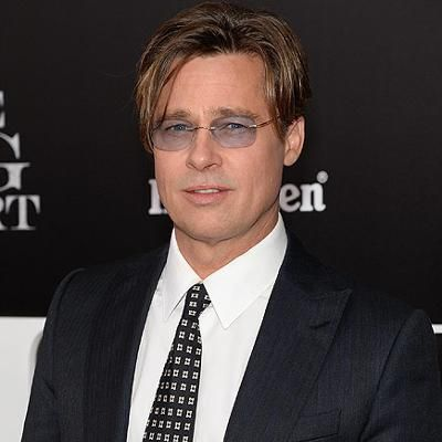 News: Brad Pitt Says He's 'Focused on My Family Situation' Amid Angelina Jolie Divorce
