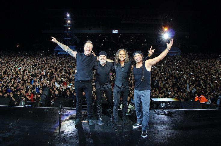 METALLICA Honors Late Bassist CLIFF BURTON By Performing Orion In Italy - Entertainment metallica metallica albums metallica black album metallica enter sandman metallica kill em all metallica master of puppets metallica members metallica one metallica one lyrics metallica shirts metallica songs