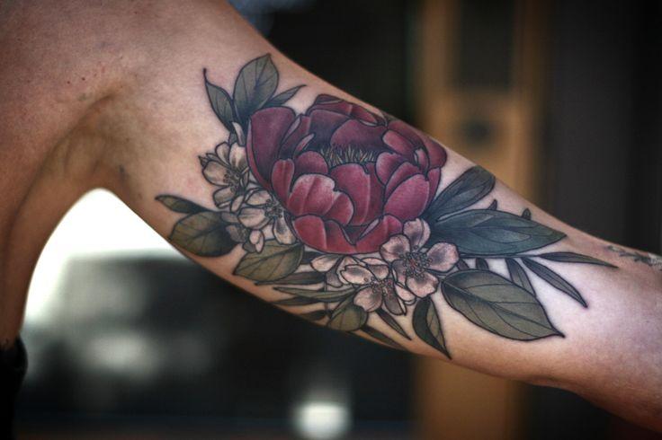 Alice Carrier is a tattoo artist at Wonderland Tattoo in beautiful Portland, Oregon. Born on the...