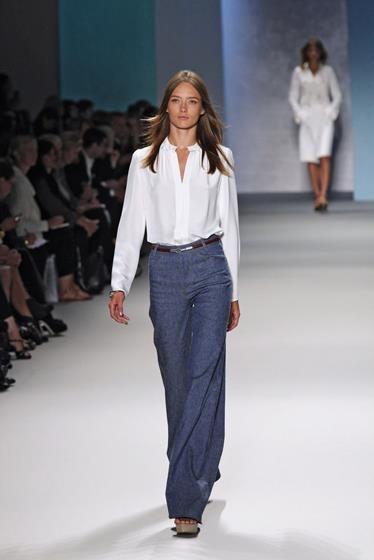 Бизнес стиль джинсы