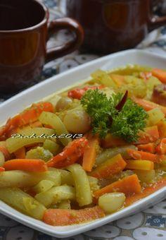 Diah Didi's Kitchen: Acar kuning