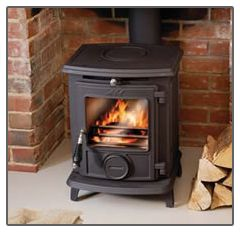 Aga Stove Little Wenlock. At colesforfires.co.uk