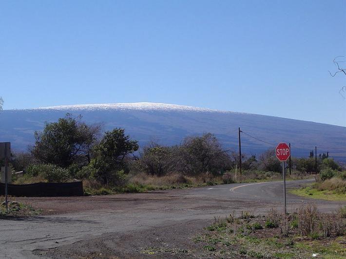 Vulcão-escudo - Vulcões - Laifi