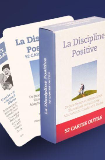 52 Cartes Outils Discipline Positive