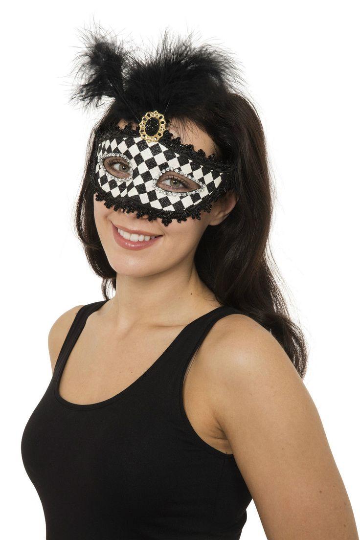 71 besten Masks Bilder auf Pinterest | Maskenball, Venezianische ...