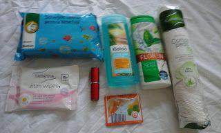 Cosmetics & Life: Ultimele cumpărături