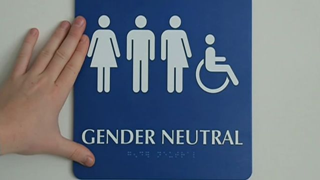 FOX NEWS: Germany must legally recognize 'third gender' from birth top court rules