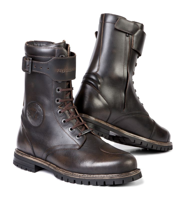 Best Motorcycle Boots New York | Best Waterproof Motorcycle Boots Perth