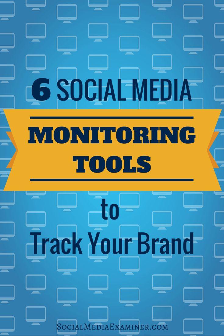 Time saving tools that make social media monitoring easy | Social Media Examiner