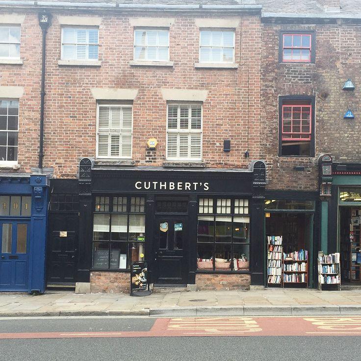 Cuthbert's Bakehouse Liverpool   Fashionmumof40 on Instagram