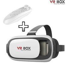 """Последнее Обновление II Google картон VR BOX 2 Версия 2 Очки Виртуальной Реальности rift 3d Игры Фильм для 4.7 """"-6.0"""" смартфон //Цена: $16 руб. & Бесплатная доставка //  #electronics #гаджеты"""