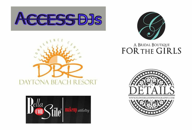 BEYOND excited for the Daytona PWG Wedding Show on January 12th! Thank you to the fabulous Show Sponsors who make the magic happen: Daytona Beach Resort, Access DJ's, Bella Con Stile Makeup Artistry, A Bridal Boutique For the Girls & Detail Flowers & Photography! #awesomecrew #allstars #weddingprofesionals #DaytonaPWGShow #beachbride