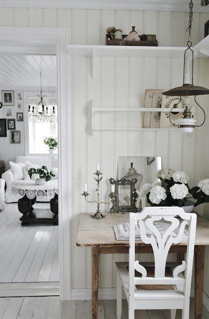 Vintage Interior: Noen fordeler