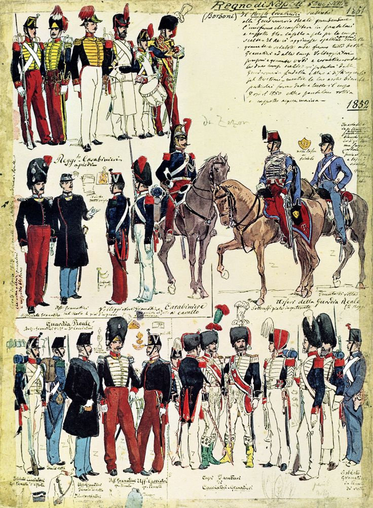 [Released] Risorgimento 1859 - The Franco-Austrian War - Page 2