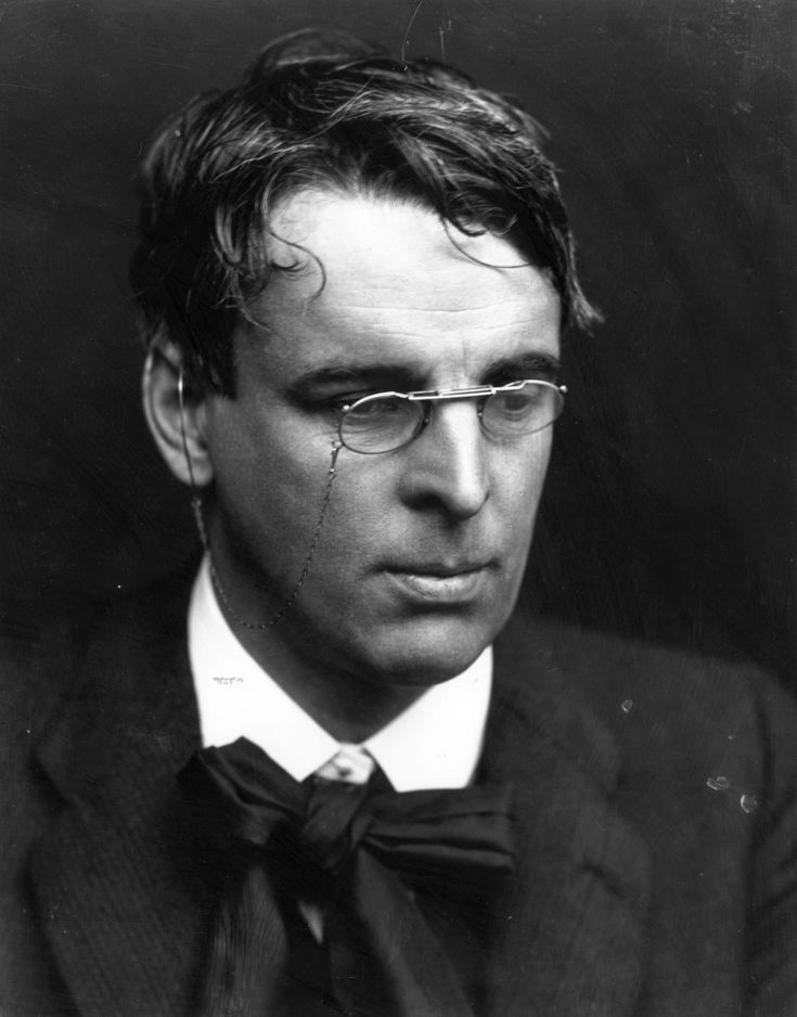 A biographical profile of mystical/historical Irish poet and dramatist William Butler Yeats (1865 - 1939), a towering figure in 20th century literature in English, master of traditional verse forms and at the same time idol of the modernist poets who followed him.