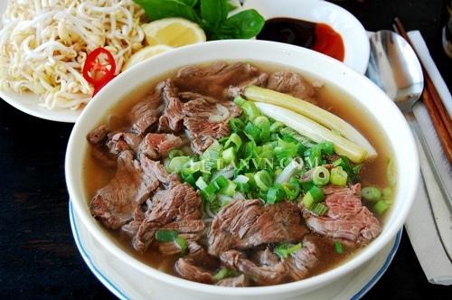 Le La Vietnamese Restaurant