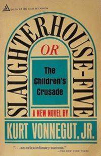 Kurt Vonnegut, Mattatoio n. 5 – o La crociata dei Bambini (1969)