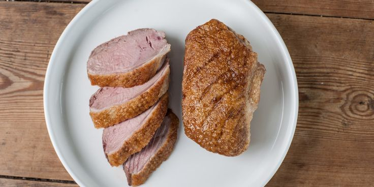 How to Cook Duck - Great British Chefs
