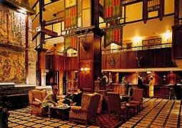 Hotels-In-Dublin.com - Clontarf Castle Dublin