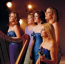 Celtic Woman - I like to sing along at the top of my lungs :)
