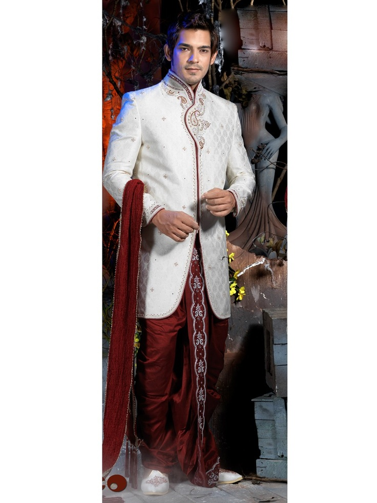 Famous Mens Indian Wedding Suits Picture Collection - Wedding Dress ...