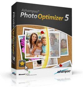 Ashampoo Photo Optimizer v5.0.2
