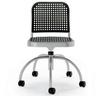 Silver Chair, Vico Magistretti, 1989
