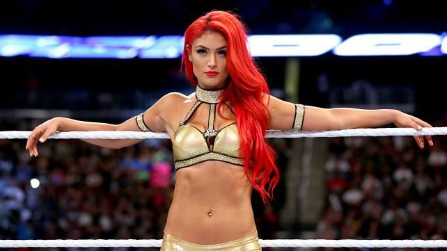 NXT Officials Developing Non-Wrestling Role For Eva Marie