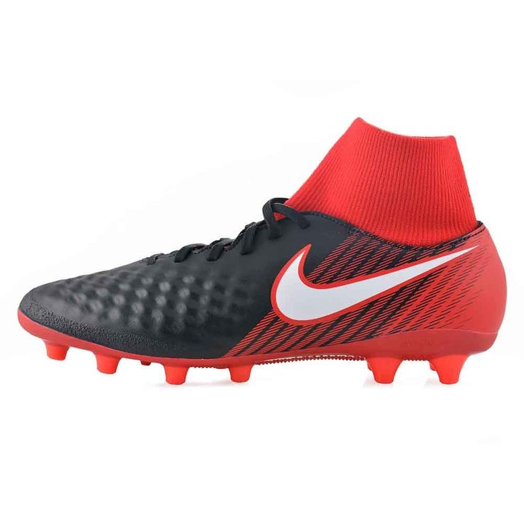 Ανδρικό ποδοσφαιρικό παπούτσι NIKE MAGISTA ONDA II DYNAMIC FIT AG-PRO - 917786-061