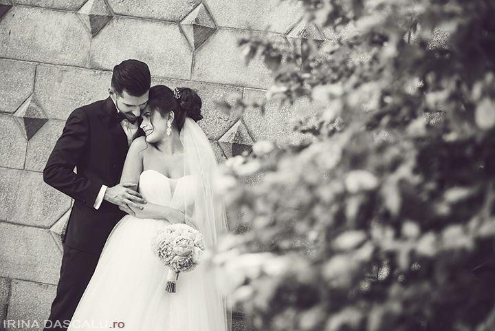 Fotografii Nunta - Irina Dascalu Wedding Photographer - Wedding Portraits