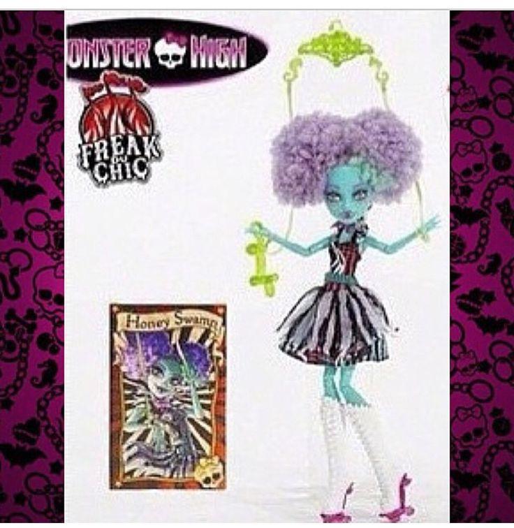 14 mejores imágenes de monster high board en Pinterest | Monster ...
