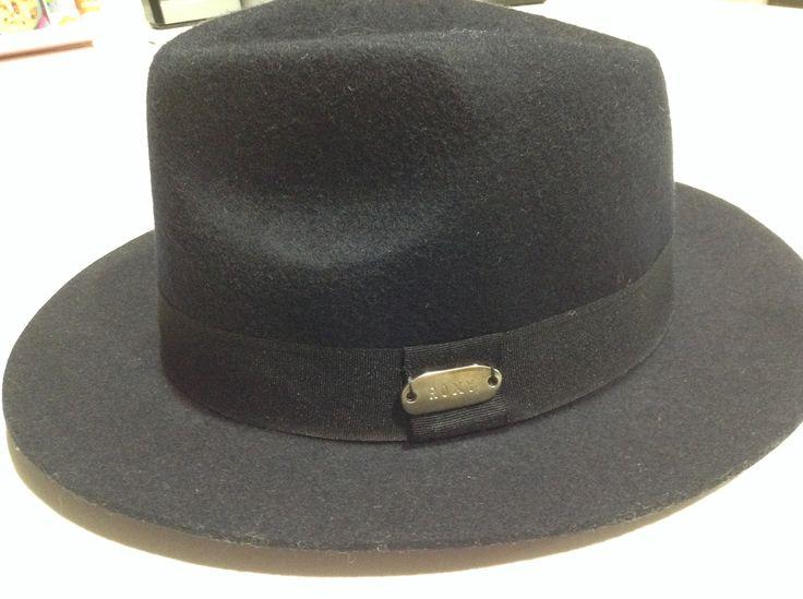 Roxy hat