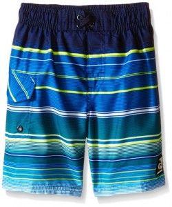 9. Laguna Boys' Point Break Swimming Shorts
