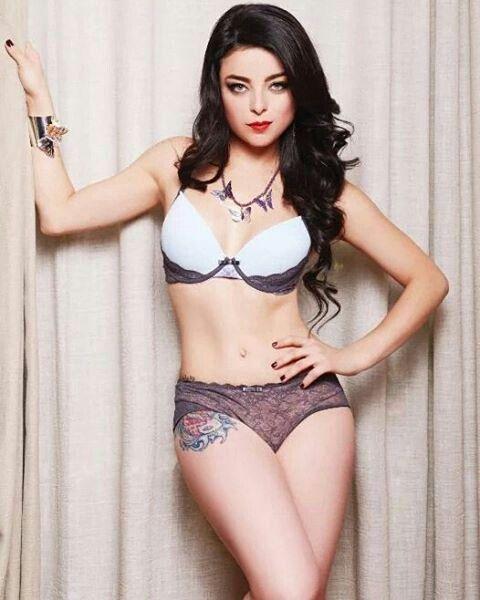 Swimsuit Mariam Violeta nude (91 foto) Hot, Instagram, swimsuit