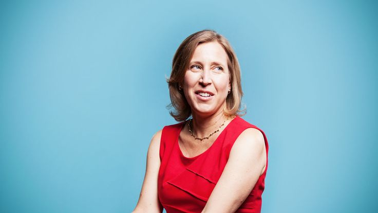 "Three Things You Need To Know About Susan Wojcicki  the new CEO of YouTube | Fast Company | Business + Innovation ""... she helped create AdSense, the revolutionary, money-gushing business that allows websites and blogs to make money on their sites by displaying Google ads. Last year, AdSense helped account for Google's $55.5 billion in revenue."""