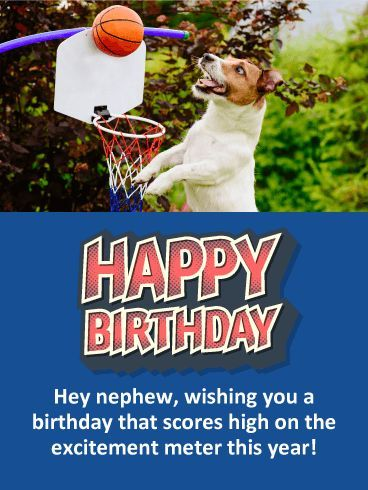 63 best birthday cards for nephew images on pinterest happy birthday wishes for nephew bookmarktalkfo Image collections