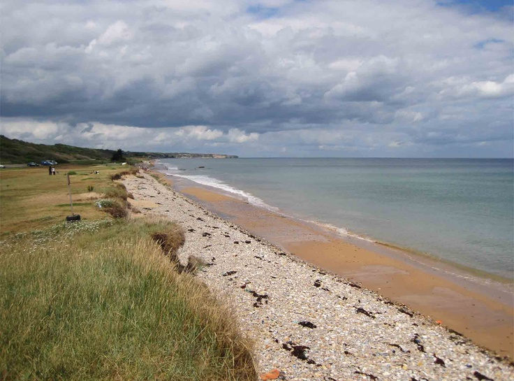 d day beaches pictures