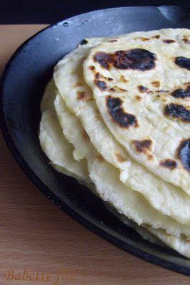 Kemencetűz: Krumplilángos