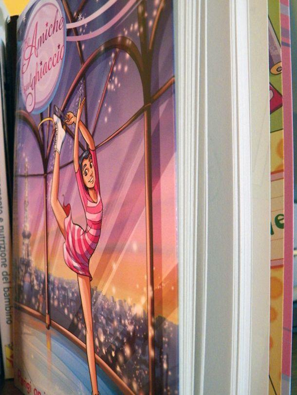 LIBRI PER BAMBINI: Tre amiche sul ghiaccio http://www.piccolini.it/tips/679/libri-per-bambini-tre-amiche-sul-ghiaccio/: Sul Ghiaccio, Amiche Sul, Ford Kids, Books Ford