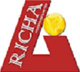 Richa Industries Limited is a leading Construction & Engineering Company in India operational in Pre Engineered Building (PEB), Structural Steel, Turnkey & Textile sectors. Since 1993, Richa has carved a strong image by living up to its commitment of providing innovative, finest quality, cost effective and faster completion of project solutions to its clients. An ISO 9001:2008 certified Company, Richa Industries is listed in Bombay Stock Exchange (BSE).