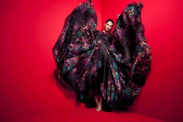 Színpompás ruhák minden alkalomra – Benes Anita az új kollekcióról mesél | Secret Stories