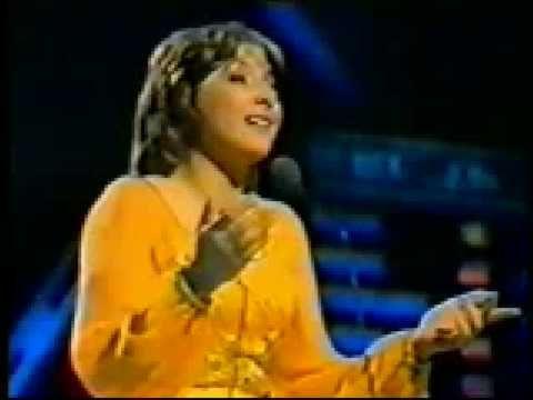 Marie Myriam - L'oiseau et l'enfant Eurovision 1977 (paroles)