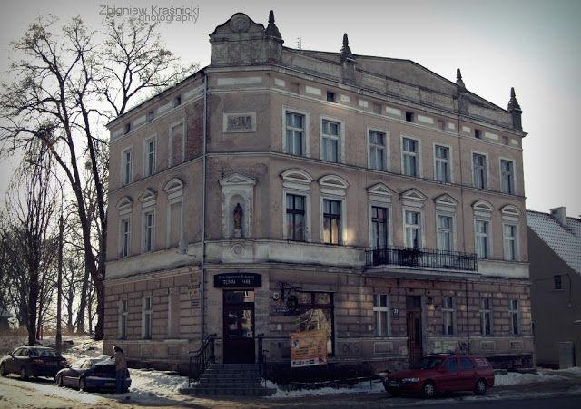 Olsztyńskie kamienice | Foto & Blog: ul. Grunwaldzka 31