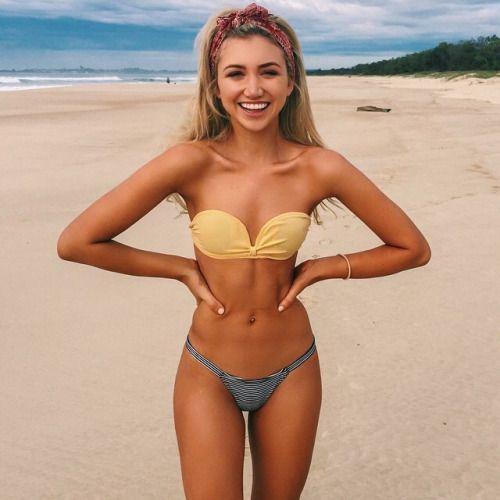 healthyhappysexywealthy: Gabby Epstein