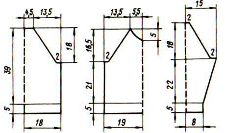 Свитер - Реглан. Размер 36-38